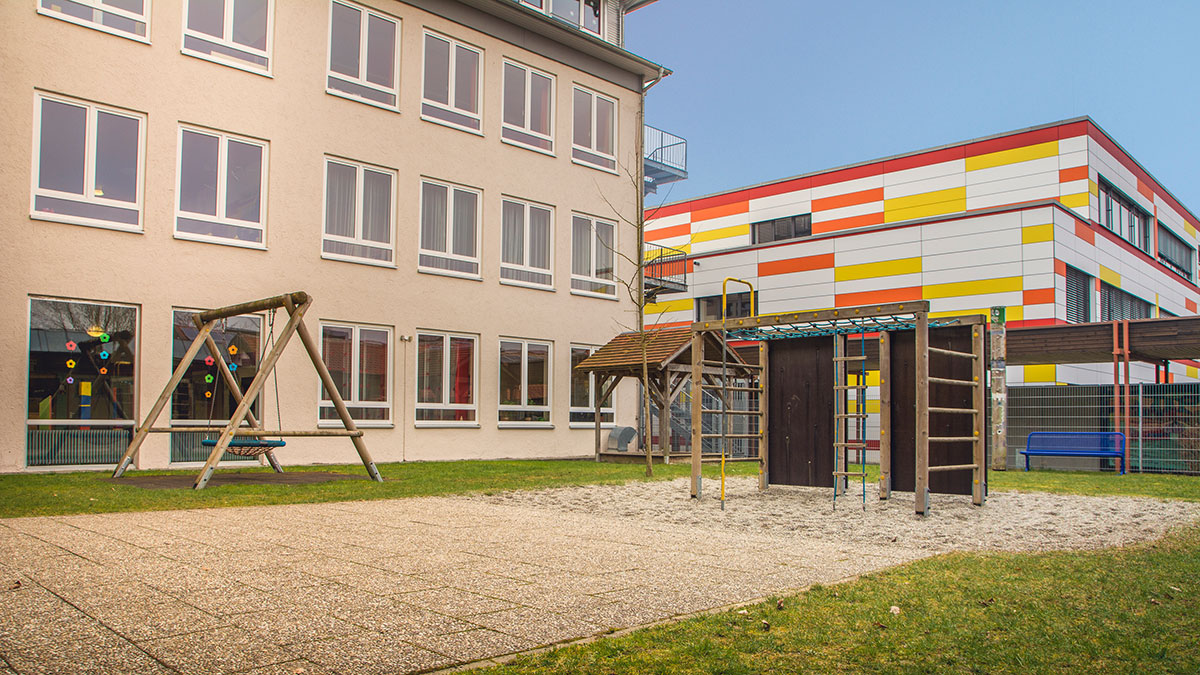 Unsere Schule - Gallery 3